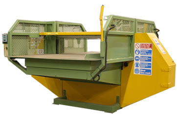 the green machine ltd